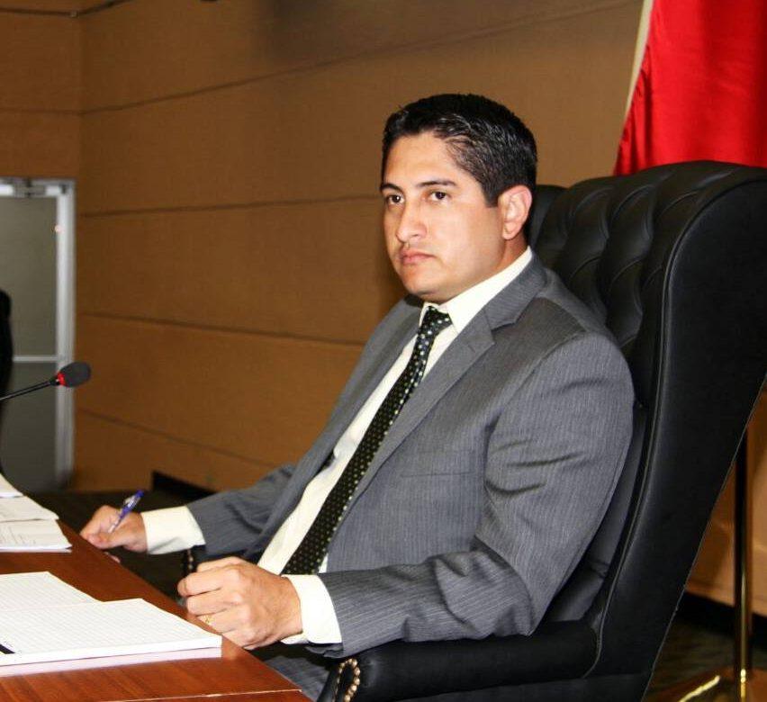 Exdiputado Alfredo Fello Pérez queda en libertad por orden de un juez de paz