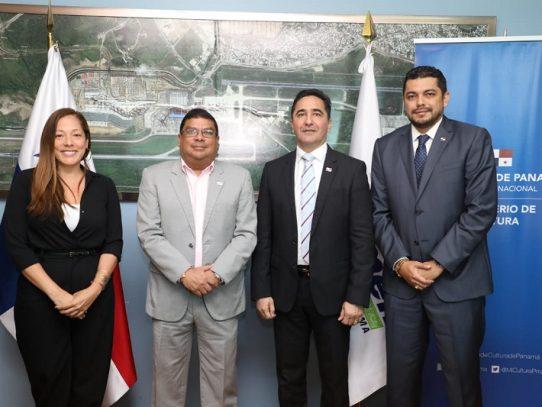 MiCultura y Aeropuerto de Tocumen se unen para promover la cultura de Panamá