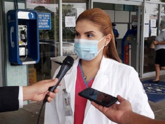 Amplían áreas para atención de pacientes de cuidados intensivos en el complejo hospitalario