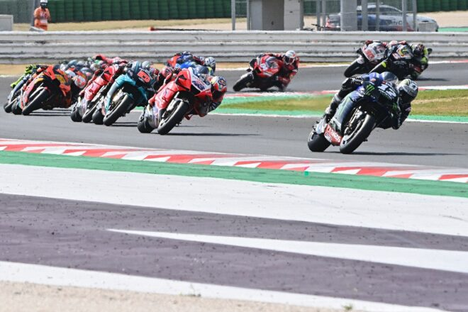 Binder gana el GP de Austria de MotoGP, Quartararo amplía ventaja