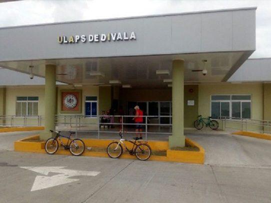 Ulaps de Divalá realizará jornada gratuita de Papanicolaou