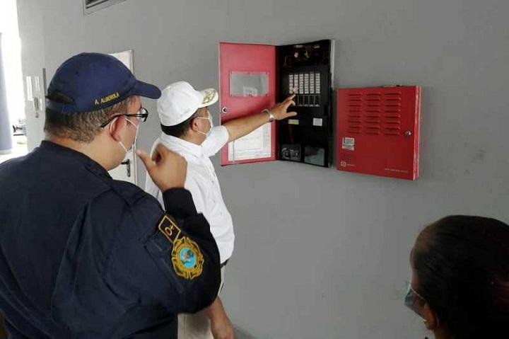Los bomberos redoblan esfuerzos para prevenir incendios