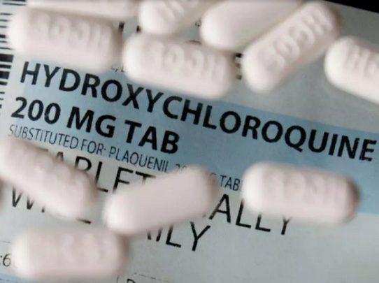 Tres autores del estudio de The Lancet sobre la hidroxicloroquina se retractan
