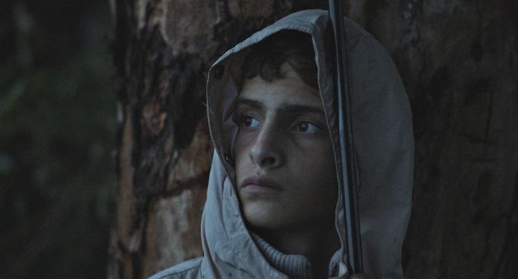 """Documental """"Notturno"""", sobre el dolor de la guerra, candidato italiano al Oscar"""