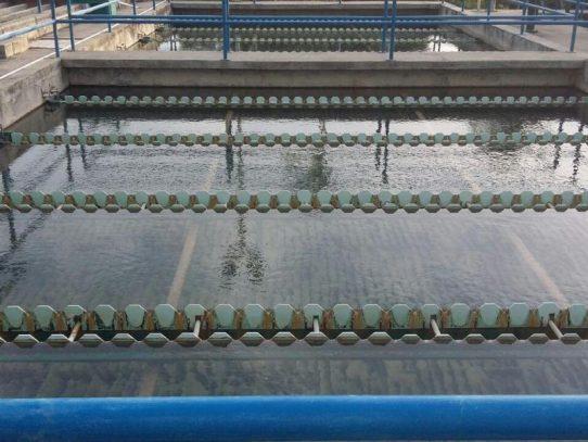 IDAAN interrumpe servicio de agua potable por trabajos de mantenimiento