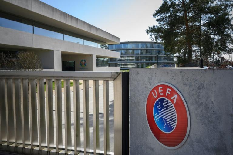 La UEFA empuja a las ligas nacionales a que acaben sus temporadas