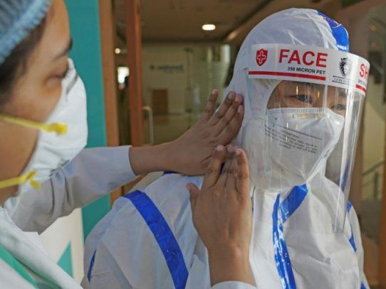 Médicos temen que lo peor de la pandemia está por llegar en India