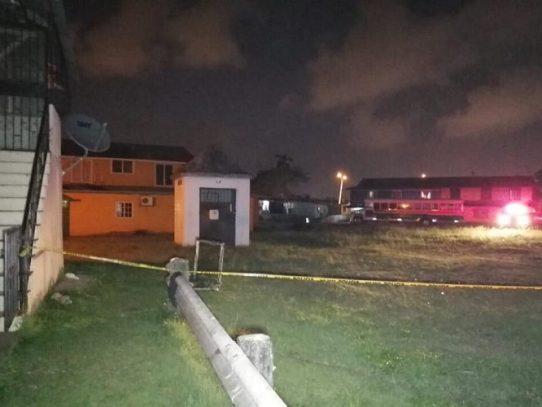 Dos muertos tras balacera en la provincia de Colón