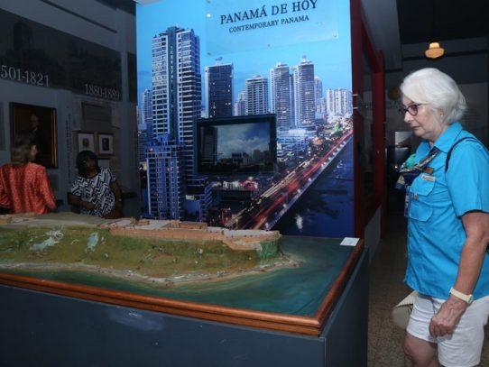 MiCultura anuncia nuevos horarios en museos del Casco Antiguo