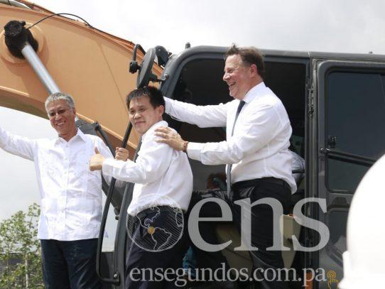 Inicia la etapa de construcción del Cuarto Puente sobre el Canal de Panamá