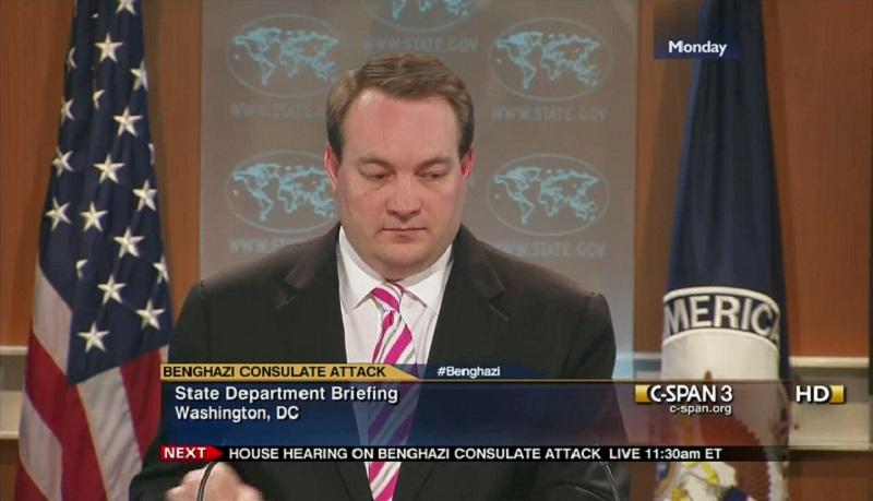 Departamento de Estado de EE.UU suspenderá visados a funcionarios corruptos