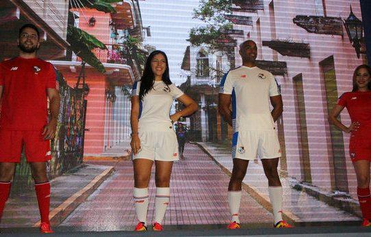 Lanzan nueva camiseta de la selección de fútbol con precio máximo de $79,95