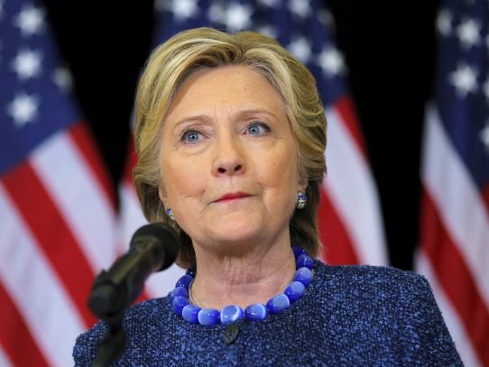 Clinton tiene sólida ventaja entre quienes votaron anticipadamente en EEUU