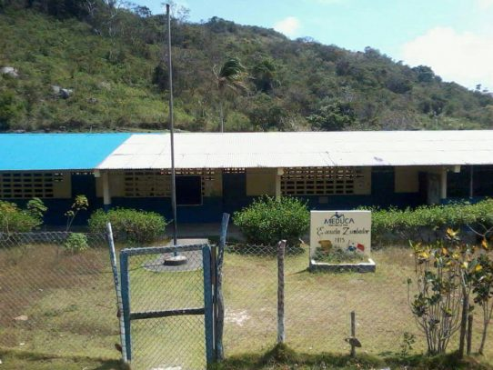 Escuela pública en Penonomé funcionó 101 años sin reconocimiento oficial