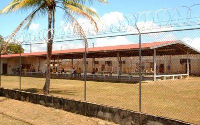 Fallece un privado de libertad en el centro penitenciario La Joyita