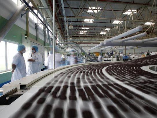 Ingresos de fabricante de Oreo y Cadbury caen por crisis en Venezuela