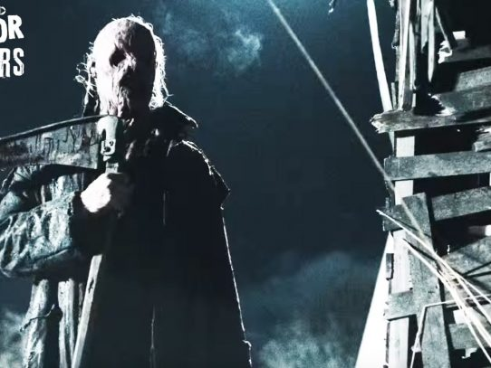 Halloween: siete sangrientas joyas del cine de terror