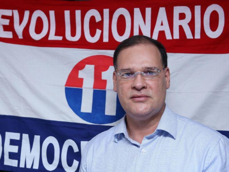 Pedro Miguel se alza con la secretaría general del PRD