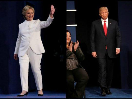 Trump evita comprometerse a aceptar resultados de elecciones