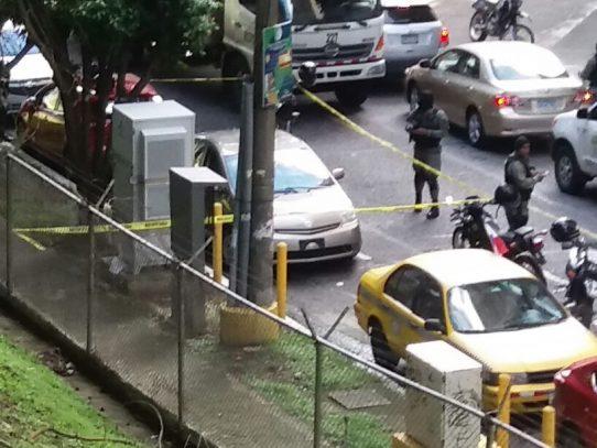 Juez de Garantías ordena detención provisional de venezolano por secuestro y robo