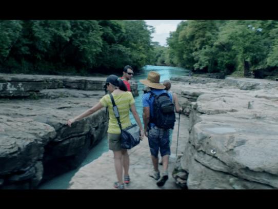 Historia y naturaleza se mezclan en nueva campaña de turismo interno