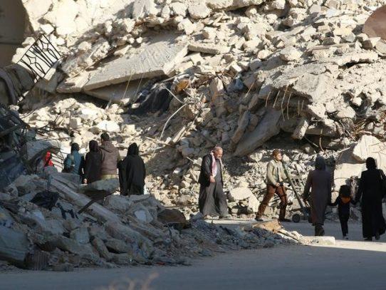 Ejército sirio y aliados logran nuevos avances en Alepo