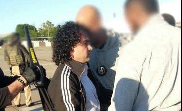 """Argentina extradita a EEUU a colombiano """"Mi Sangre"""", acusado de narcotráfico"""