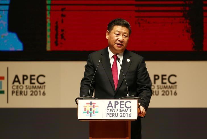 China promete en foro Asia-Pacífico seguir abriendo su mercado ante incierto panorama en EE.UU.