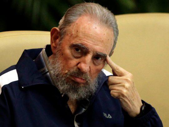 Muere el expresidente Fidel Castro a los 90 años de edad