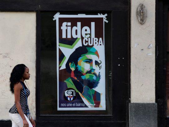 Presidente Varela y vicepresidenta de Panamá lamentan fallecimiento de Fidel Castro