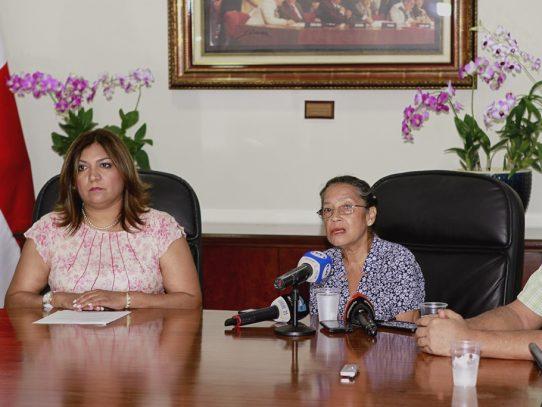 Cancillería abre concurso para diseño de un monumento en honor a las víctimas de la dictadura militar