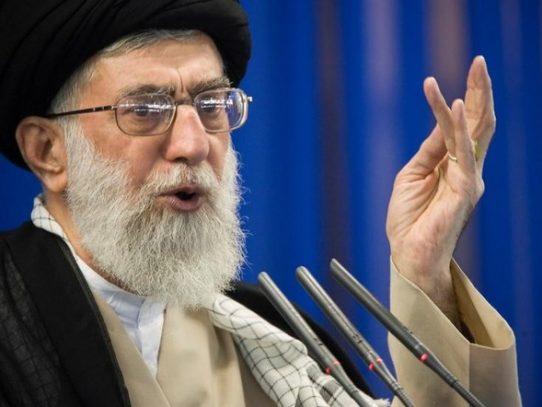 Irán amenaza a EEUU