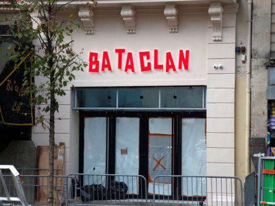 Concierto de Sting reabrirá sala Bataclan tras un año de ataques en París