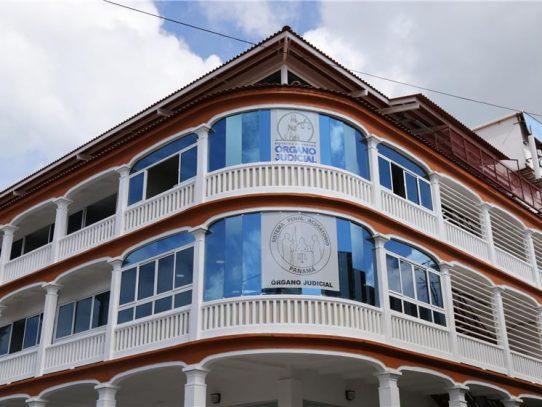 Corte Suprema de Justicia suspende términos en Bocas del Toro, Colón y comarca Guna Yala