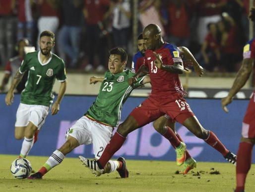 Panamá jugará amistoso ante México el próximo 30 de junio