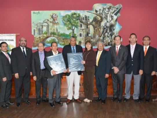 ANATI y el Instituto Nacional Tommy Guardia presentan nuevo Atlas Nacional de Panamá