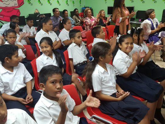 MEDUCA suspende clases en algunos distritos de Chiriquí por Depresión Tropical 16
