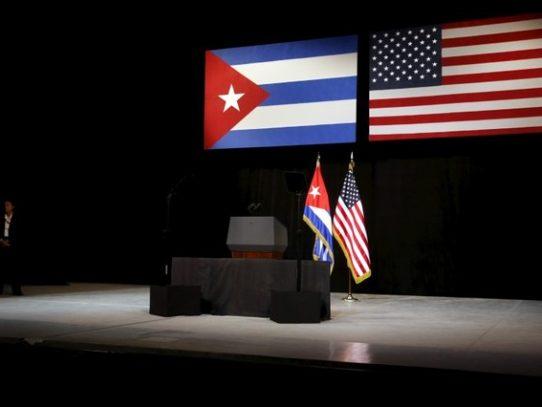 Trump amenza con acabar acuerdo entre EEUU y Cuba si La Habana no ofrece uno mejor