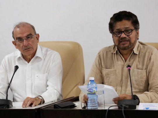 Oposición colombiana analiza nuevo acuerdo entre el gobierno de Juan Manuel Santos y FARC