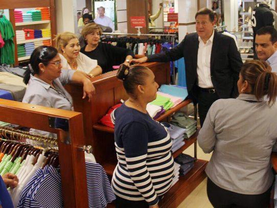 Grupo Félix B. Maduro es retirado de lista Clinton y comprada por FBM Retail