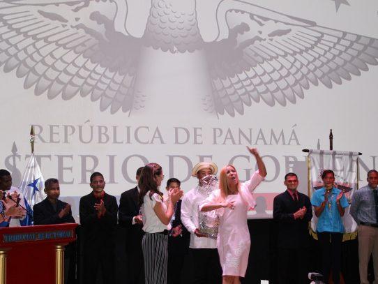 Privados de libertad muestran talento en Concurso Nacional de Oratoria