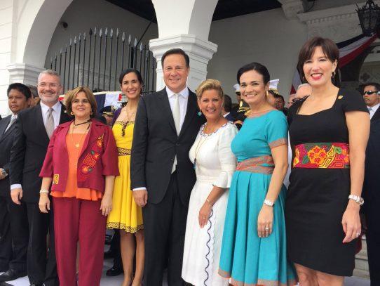 """""""Integrarte"""", de moda en el Gabinete durante las fiestas patrias"""