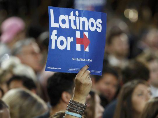 Los hispanos en Estados Unidos, ¿con voto dividido?