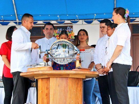 Lotería anuncia reapertura de sorteos y divulga calendario de juegos