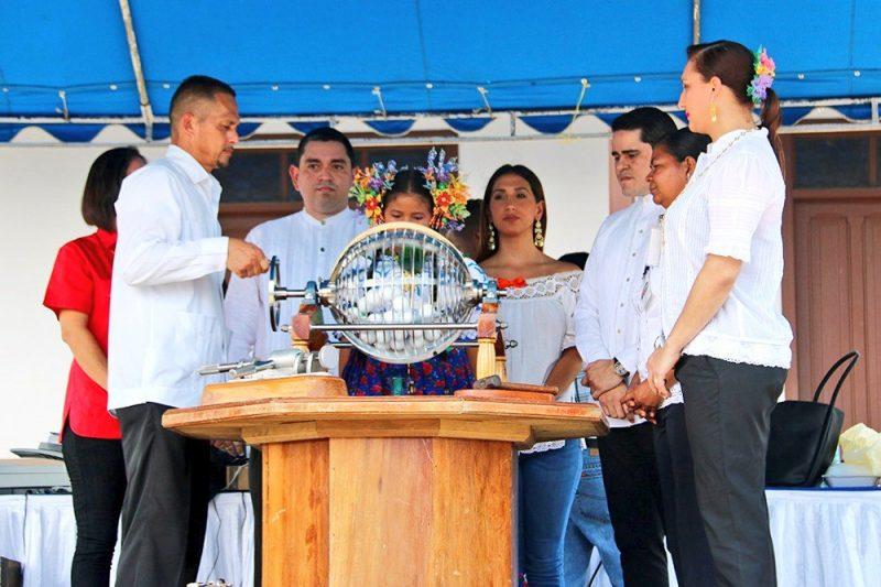 Lotería Nacional anuncia fechas de sorteos para el mes de diciembre