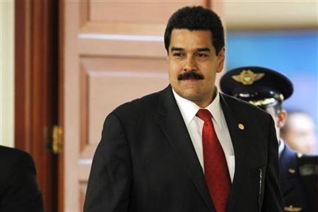 Oposición venezolana trata de calmar a seguidores tras acuerdo con Nicolás Maduro