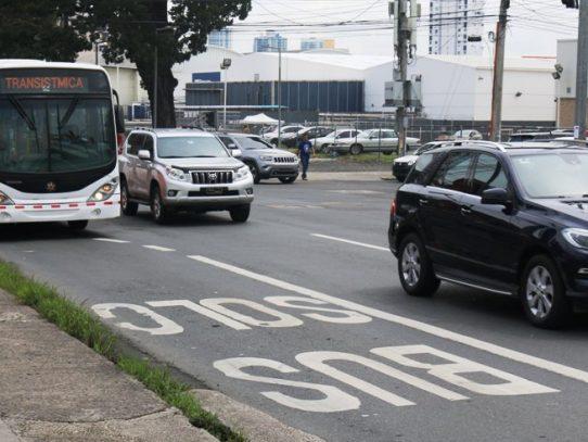 El Metro Bus tendrá desvíos este domingo y lunes por desfiles patrios