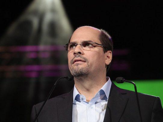 Mimito Arias lanza tuit político y crea revuelo en el CD