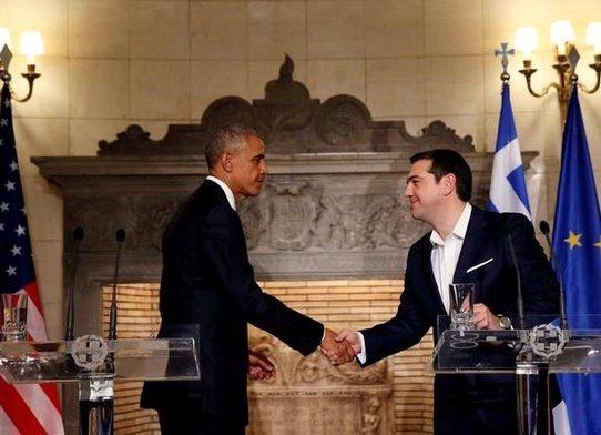 Obama confía en que EEUU seguirá comprometido con la OTAN