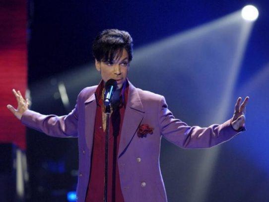 Prince será homenajeado tras aniversario de su fallecimiento